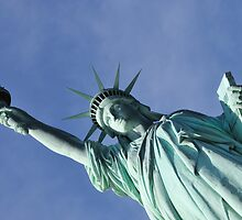 Fall of Liberty by Stephen Balson