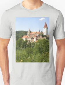 a vast Czech Republic