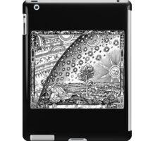 Flammarion Engraving iPad Case/Skin