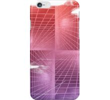 You Must Kno the Code iPhone Case/Skin