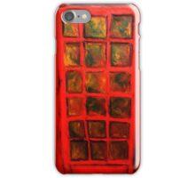 Door Of Hope iPhone Case/Skin