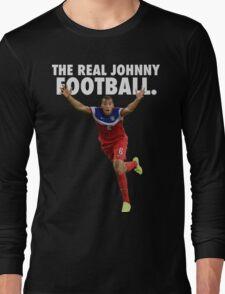 John Brooks Long Sleeve T-Shirt