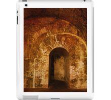 Fort Pickens iPad Case/Skin