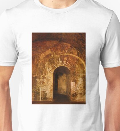 Fort Pickens Unisex T-Shirt