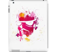 Stormtrooper iPad Case/Skin
