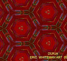 ( DURJA ) ERIC WHITEMAN  by ericwhiteman