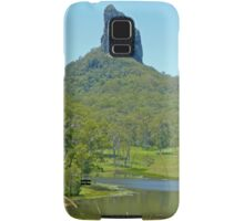 Mt Coonowrin, Queensland Samsung Galaxy Case/Skin