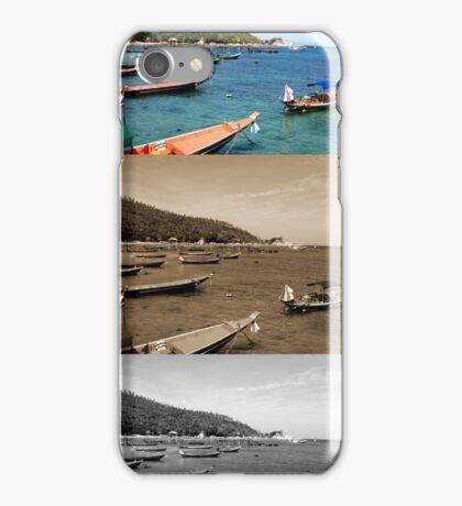 Trio - Thailand iPhone Case/Skin