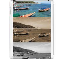 Trio - Thailand iPad Case/Skin