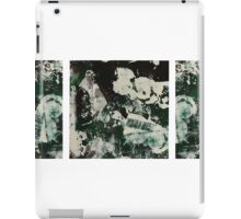 Abstract Collage iPad Case/Skin