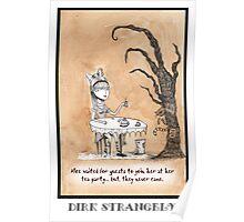 Dirk Strangely's ALICE Poster