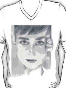 Audrey Hepburn T-Shirt T-Shirt