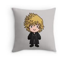 Roxas - Sora's Nobody Throw Pillow
