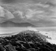 Morro Bay, CA by Alex Uvalle