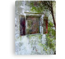 **Havenly View ** Canvas Print