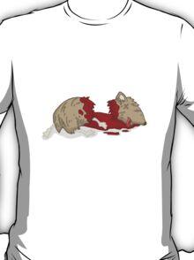 the guinea pig murders... T-Shirt