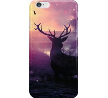 Morning Mist iPhone Case/Skin