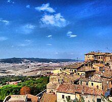 Volterra by riverboy