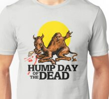 Hump Day of the Dead Unisex T-Shirt