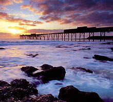 Catherine Hill Bay, NSW by 4thdayimages