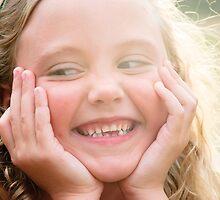 Sunlit Smiles by Jenny Ryan