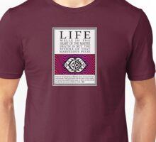 LLLL - Life Unisex T-Shirt