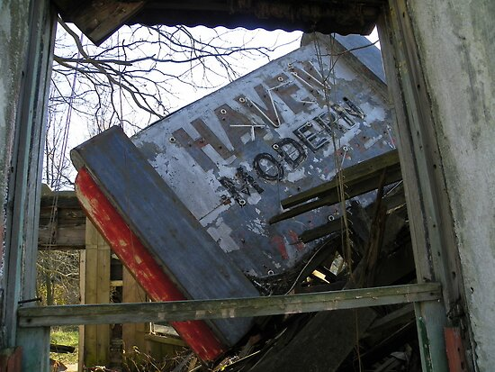 Haven's Tombstone by wiscbackroadz