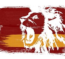 House Lannister by BodmerR