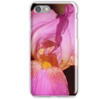 irish flower iPhone Case/Skin
