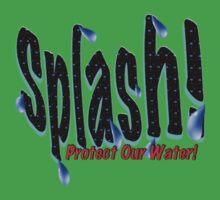 Splash! by DeerPhotoArts