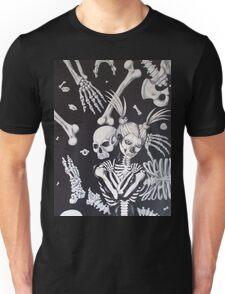 Lenore - girly t-shirt Unisex T-Shirt