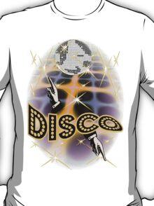 Disco Fever Inferno T-Shirt