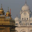 Amritsar Detail, Punjab, India by RIYAZ POCKETWALA