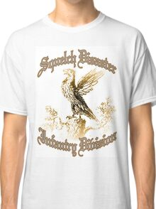 Squelch Disaster Infantry Division Classic T-Shirt