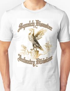 Squelch Disaster Infantry Division T-Shirt