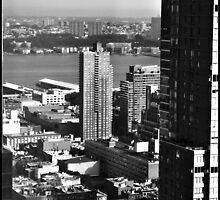 New York City by Lisaa
