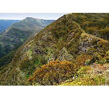 High Country Views Photographic Print