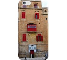 The Red Windows iPhone Case/Skin