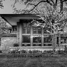 Isabel Roberts House by Jigsawman