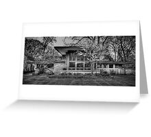 Isabel Roberts House Greeting Card