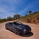 Aston Martin DBS Volante by Jan Glovac Photography