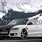 Abt Sportsline AS5 R by Jan Glovac Photography
