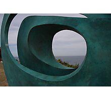 Circle of Life Photographic Print