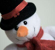 Frosty by Cal Gordon