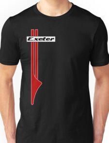 Exeter Racer Unisex T-Shirt