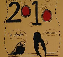 calender cover by soma