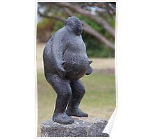 Fat Man Poster