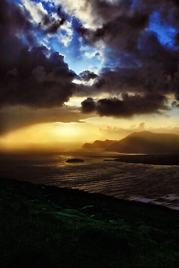 Achill View Minuan by Polly x