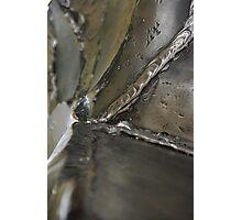 Detail Impression 04 Photographic Print