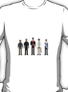 """Who is Keyser Soze?"" T-Shirt"